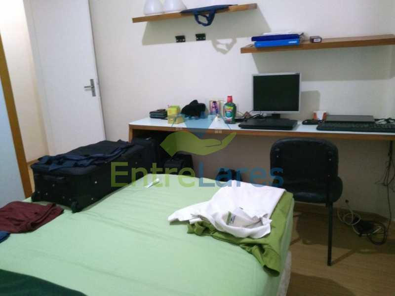 18 - Apartamento no Jardim Guanabara 3 quartos sendo 1 suíte, varandão, 1 vaga de garagem. Rua Cambaúba - ILAP30210 - 14