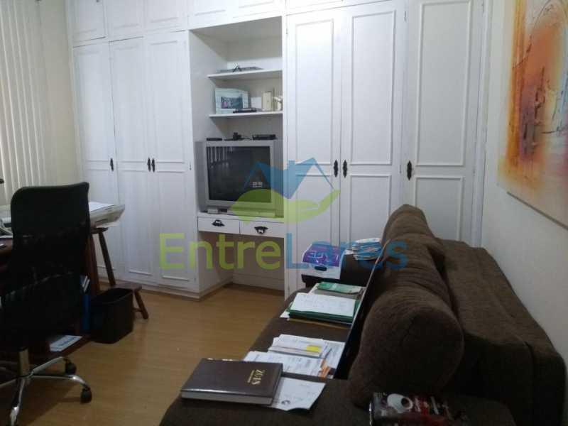 18a - Apartamento no Jardim Guanabara 3 quartos sendo 1 suíte, varandão, 1 vaga de garagem. Rua Cambaúba - ILAP30210 - 15