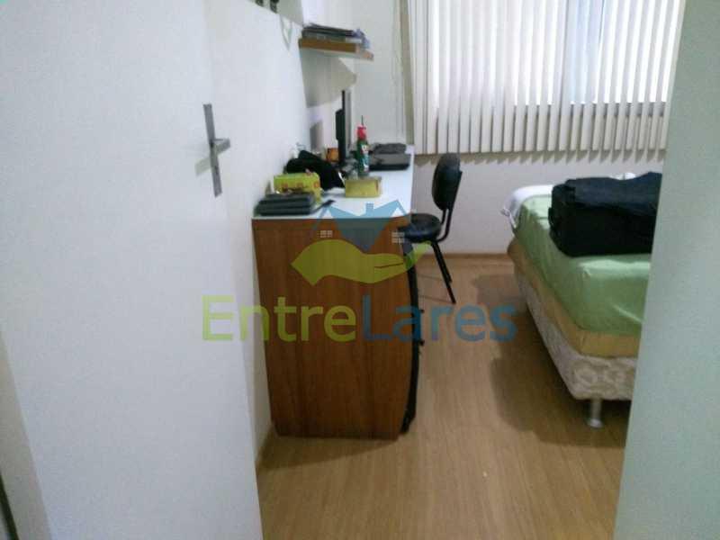 20 - Apartamento no Jardim Guanabara 3 quartos sendo 1 suíte, varandão, 1 vaga de garagem. Rua Cambaúba - ILAP30210 - 17