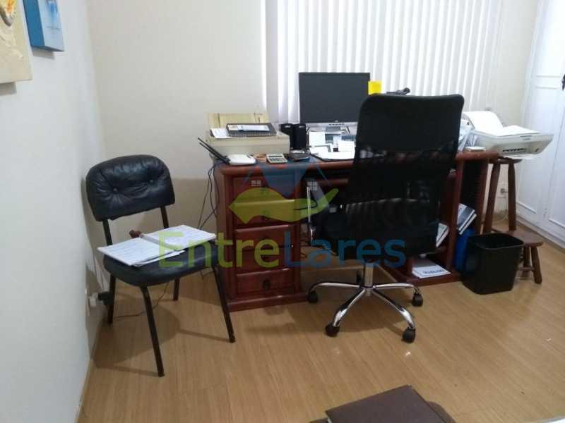 21 - Apartamento no Jardim Guanabara 3 quartos sendo 1 suíte, varandão, 1 vaga de garagem. Rua Cambaúba - ILAP30210 - 18
