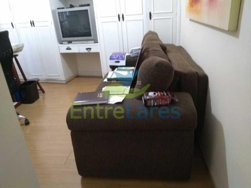 25 - Apartamento no Jardim Guanabara 3 quartos sendo 1 suíte, varandão, 1 vaga de garagem. Rua Cambaúba - ILAP30210 - 19
