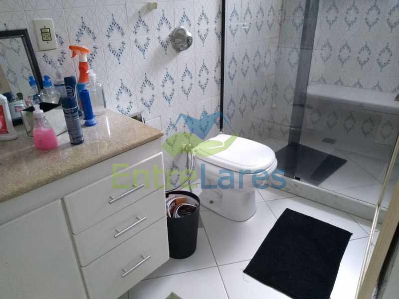 30 - Apartamento no Jardim Guanabara 3 quartos sendo 1 suíte, varandão, 1 vaga de garagem. Rua Cambaúba - ILAP30210 - 20