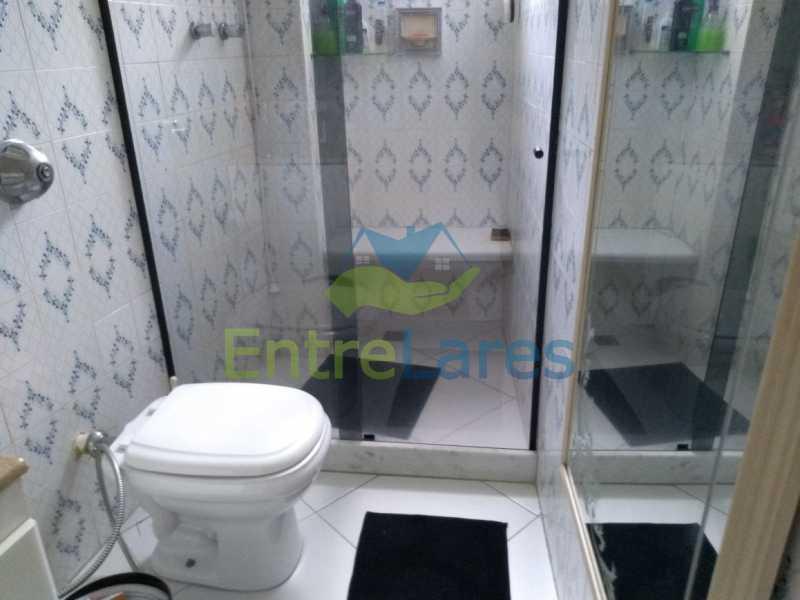 31 - Apartamento no Jardim Guanabara 3 quartos sendo 1 suíte, varandão, 1 vaga de garagem. Rua Cambaúba - ILAP30210 - 21