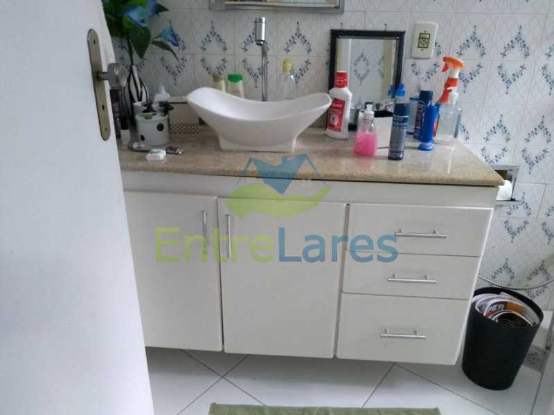 32 - Apartamento no Jardim Guanabara 3 quartos sendo 1 suíte, varandão, 1 vaga de garagem. Rua Cambaúba - ILAP30210 - 22