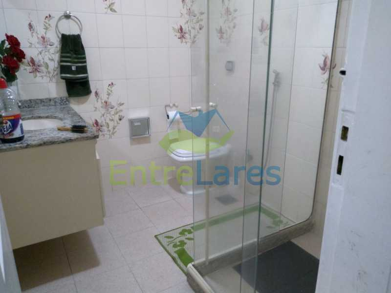 35 - Apartamento no Jardim Guanabara 3 quartos sendo 1 suíte, varandão, 1 vaga de garagem. Rua Cambaúba - ILAP30210 - 23