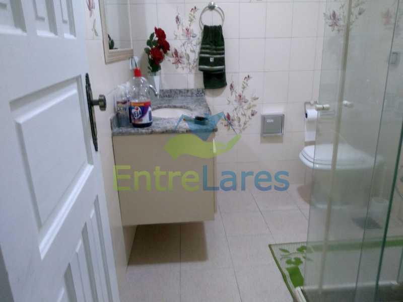 36 - Apartamento no Jardim Guanabara 3 quartos sendo 1 suíte, varandão, 1 vaga de garagem. Rua Cambaúba - ILAP30210 - 24