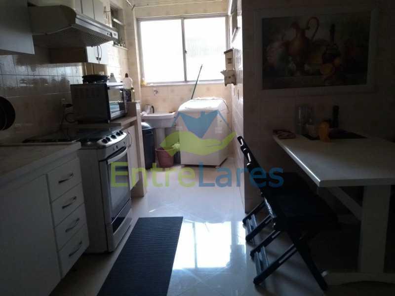42 - Apartamento no Jardim Guanabara 3 quartos sendo 1 suíte, varandão, 1 vaga de garagem. Rua Cambaúba - ILAP30210 - 26
