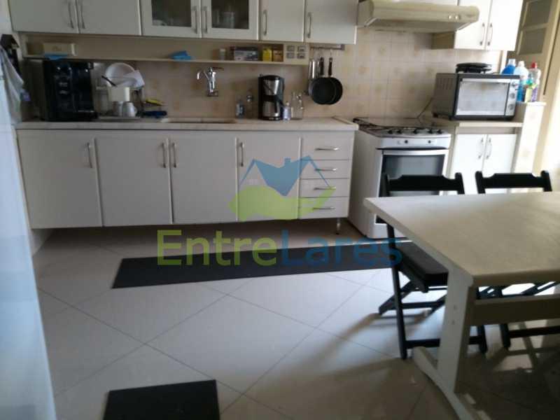 44 - Apartamento no Jardim Guanabara 3 quartos sendo 1 suíte, varandão, 1 vaga de garagem. Rua Cambaúba - ILAP30210 - 27