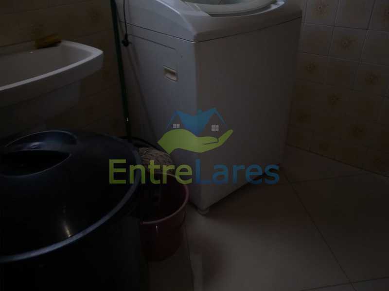 48 - Apartamento no Jardim Guanabara 3 quartos sendo 1 suíte, varandão, 1 vaga de garagem. Rua Cambaúba - ILAP30210 - 28
