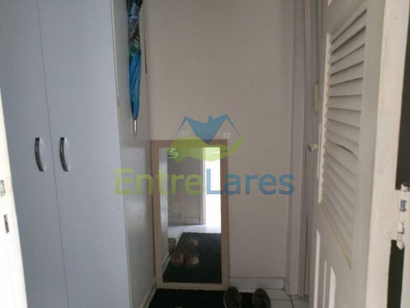 50 - Apartamento no Jardim Guanabara 3 quartos sendo 1 suíte, varandão, 1 vaga de garagem. Rua Cambaúba - ILAP30210 - 29