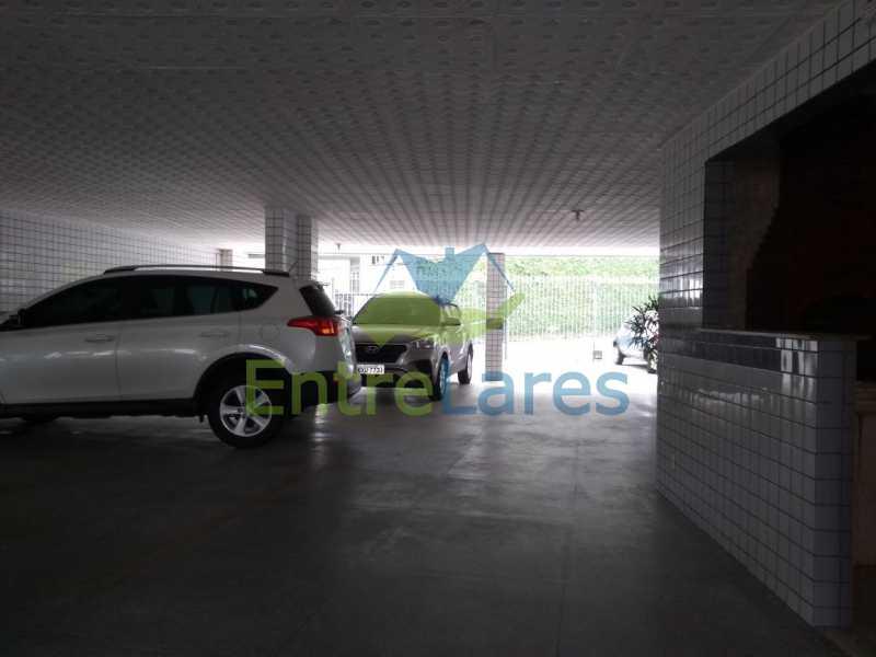 60 - Apartamento no Jardim Guanabara 3 quartos sendo 1 suíte, varandão, 1 vaga de garagem. Rua Cambaúba - ILAP30210 - 30