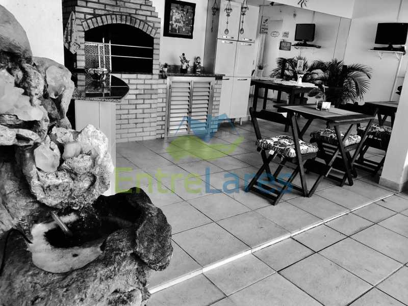 17a - Pousada no Moneró com 8 suítes, piscina, bar, churrasqueira, 5 vagas. Imóvel e negócio. - ILHT80001 - 10
