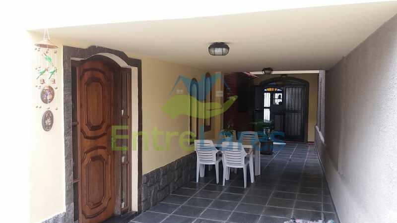 16 - Casa em Condomínio 3 quartos à venda Portuguesa, Rio de Janeiro - R$ 1.150.000 - ILCN30001 - 9