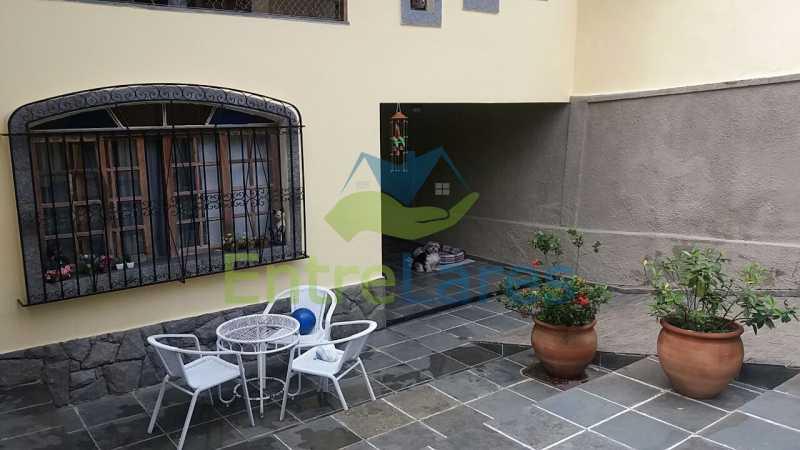 18 - Casa em Condomínio 3 quartos à venda Portuguesa, Rio de Janeiro - R$ 1.150.000 - ILCN30001 - 11