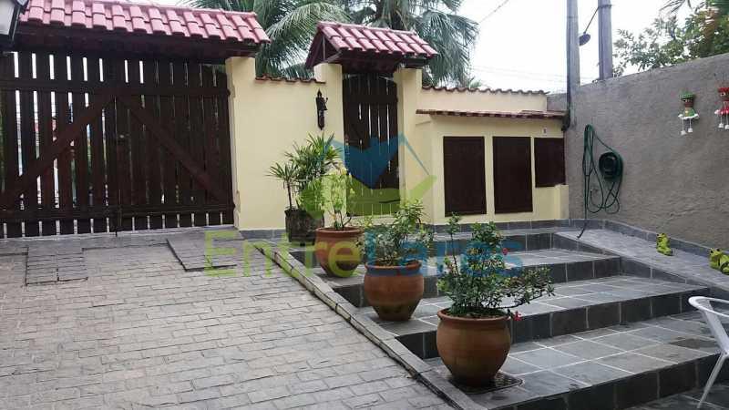19 - Casa em Condomínio 3 quartos à venda Portuguesa, Rio de Janeiro - R$ 1.150.000 - ILCN30001 - 12