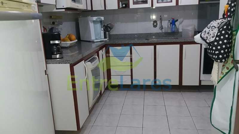 50 - Casa em Condomínio 3 quartos à venda Portuguesa, Rio de Janeiro - R$ 1.150.000 - ILCN30001 - 28