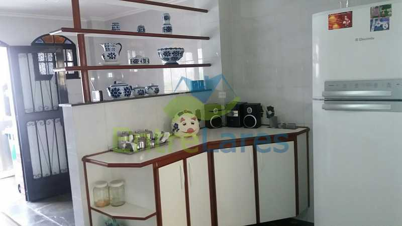 52 - Casa em Condomínio 3 quartos à venda Portuguesa, Rio de Janeiro - R$ 1.150.000 - ILCN30001 - 30