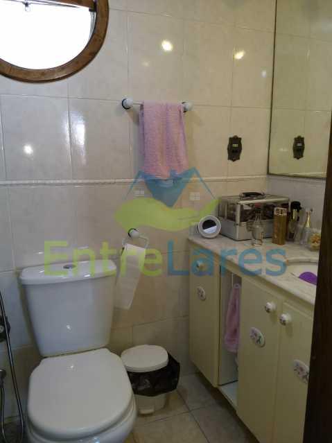 21 - Casa em Condomínio 3 quartos à venda Portuguesa, Rio de Janeiro - R$ 1.150.000 - ILCN30001 - 21