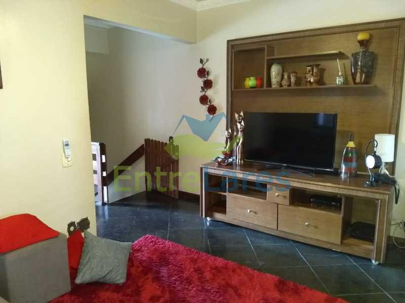 22 - Casa em Condomínio 3 quartos à venda Portuguesa, Rio de Janeiro - R$ 1.150.000 - ILCN30001 - 22
