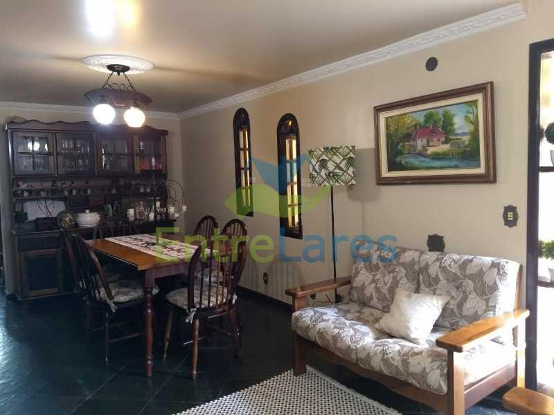 20a - Casa em Condomínio 3 quartos à venda Portuguesa, Rio de Janeiro - R$ 1.150.000 - ILCN30001 - 13