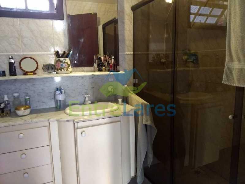 24e - Casa em Condomínio 3 quartos à venda Portuguesa, Rio de Janeiro - R$ 1.150.000 - ILCN30001 - 27