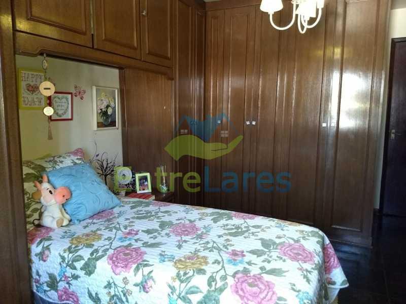 24 - Casa em Condomínio 3 quartos à venda Portuguesa, Rio de Janeiro - R$ 1.150.000 - ILCN30001 - 23