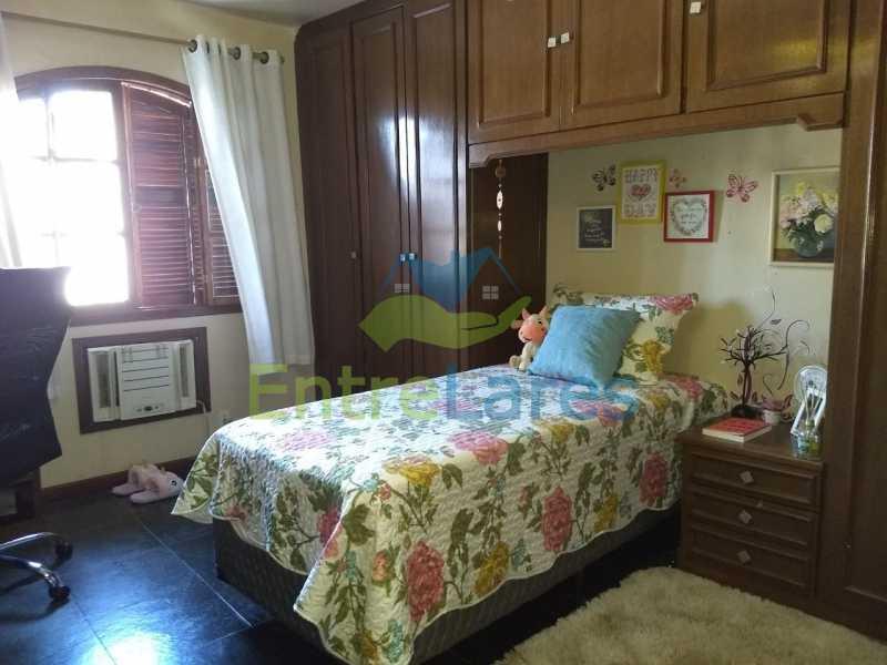 24a - Casa em Condomínio 3 quartos à venda Portuguesa, Rio de Janeiro - R$ 1.150.000 - ILCN30001 - 24