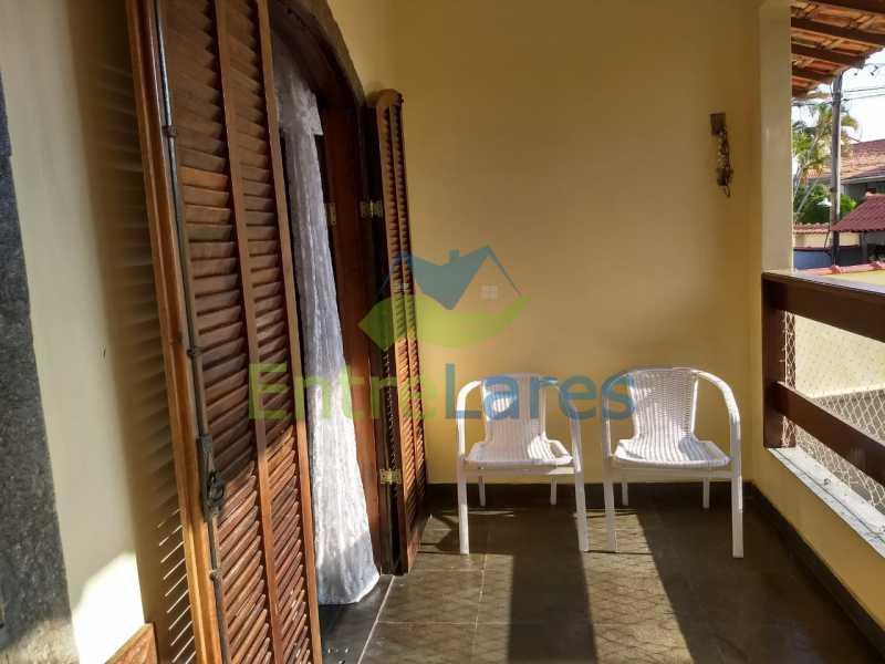 23c - Casa em Condomínio 3 quartos à venda Portuguesa, Rio de Janeiro - R$ 1.150.000 - ILCN30001 - 18