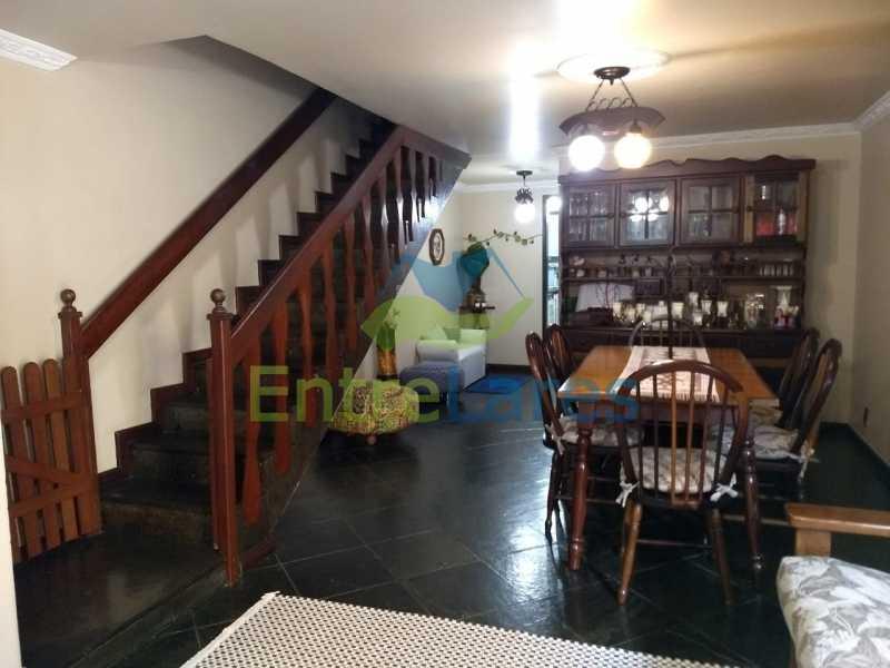 20b - Casa em Condomínio 3 quartos à venda Portuguesa, Rio de Janeiro - R$ 1.150.000 - ILCN30001 - 15