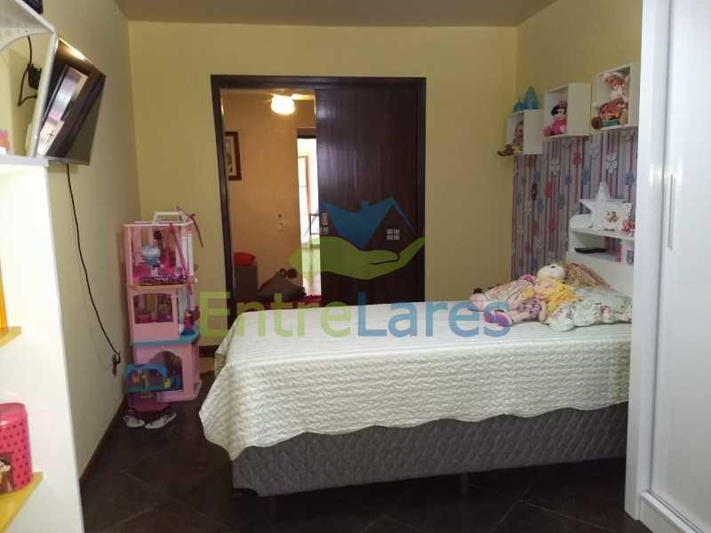 25b - Casa em Condomínio 3 quartos à venda Portuguesa, Rio de Janeiro - R$ 1.150.000 - ILCN30001 - 25