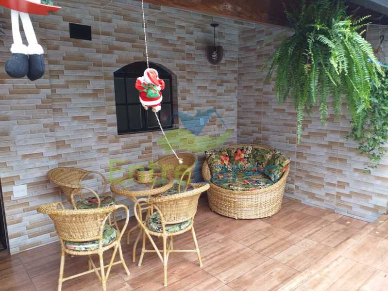 4 - Casa em Condomínio 3 quartos à venda Portuguesa, Rio de Janeiro - R$ 1.150.000 - ILCN30001 - 5