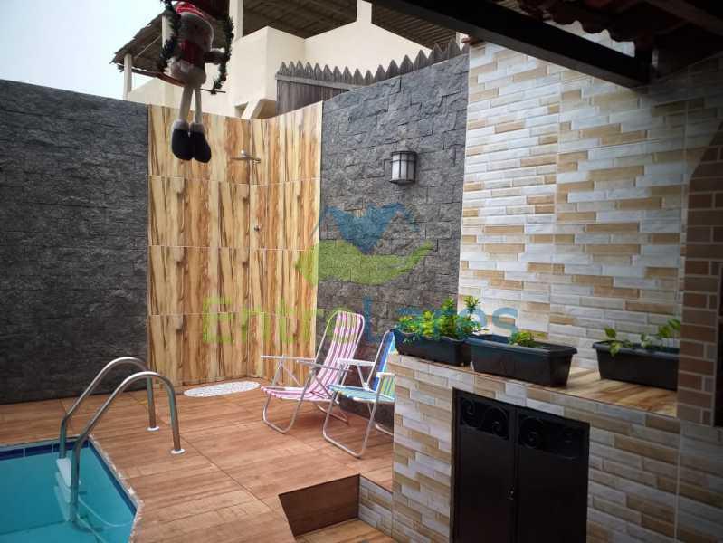2 - Casa em Condomínio 3 quartos à venda Portuguesa, Rio de Janeiro - R$ 1.150.000 - ILCN30001 - 3