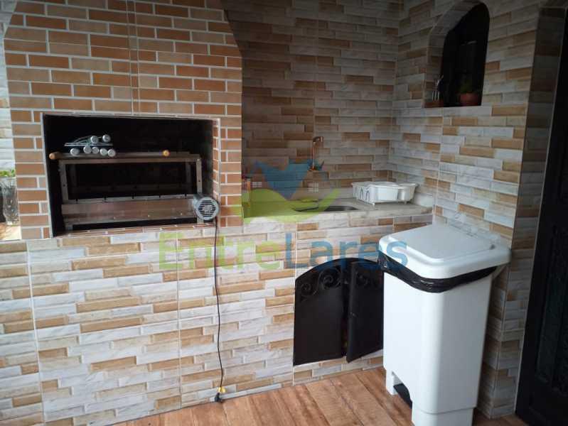 6 - Casa em Condomínio 3 quartos à venda Portuguesa, Rio de Janeiro - R$ 1.150.000 - ILCN30001 - 7