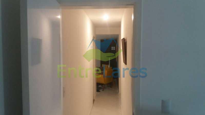 18 - Apartamento no Recreio 3 quartos sendo 2 suítes com armários planejados, varandão, dependência completa, 2 vagas de garagem. Rua Professor Hermes Lima. - ILAP30215 - 11
