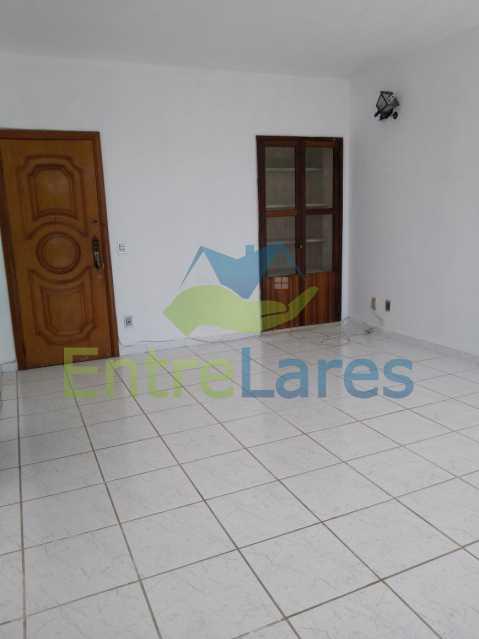 8 - Apartamento no Moneró 2 quartos, varandão, dependência completa, 1 vaga de garagem. Estrada do Dendê - ILAP20342 - 6