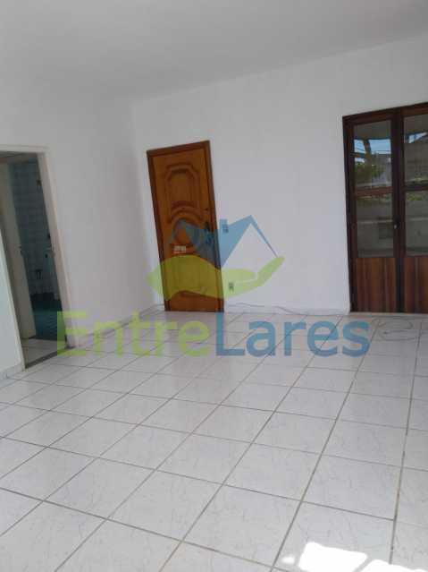 9 - Apartamento no Moneró 2 quartos, varandão, dependência completa, 1 vaga de garagem. Estrada do Dendê - ILAP20342 - 7
