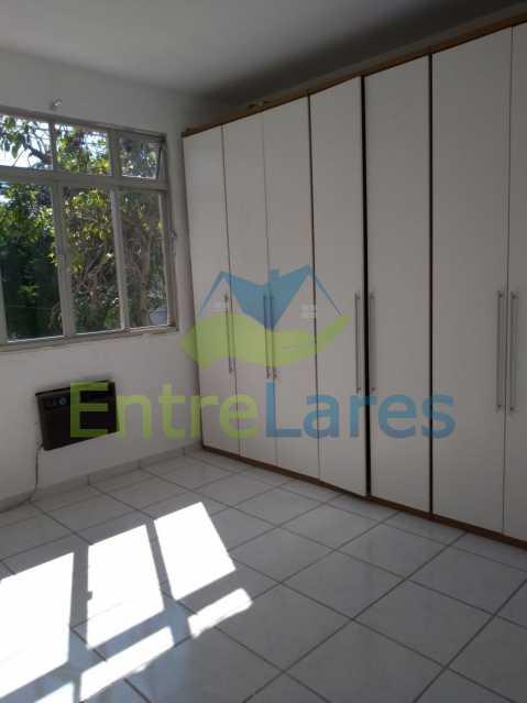 15 - Apartamento no Moneró 2 quartos, varandão, dependência completa, 1 vaga de garagem. Estrada do Dendê - ILAP20342 - 9