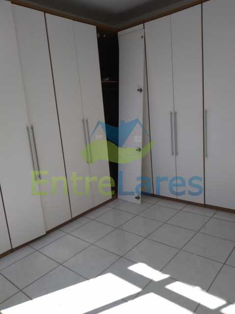 25 - Apartamento no Moneró 2 quartos, varandão, dependência completa, 1 vaga de garagem. Estrada do Dendê - ILAP20342 - 10