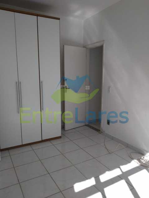 26 - Apartamento no Moneró 2 quartos, varandão, dependência completa, 1 vaga de garagem. Estrada do Dendê - ILAP20342 - 11