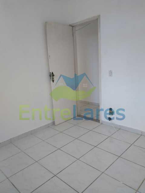 28 - Apartamento no Moneró 2 quartos, varandão, dependência completa, 1 vaga de garagem. Estrada do Dendê - ILAP20342 - 12