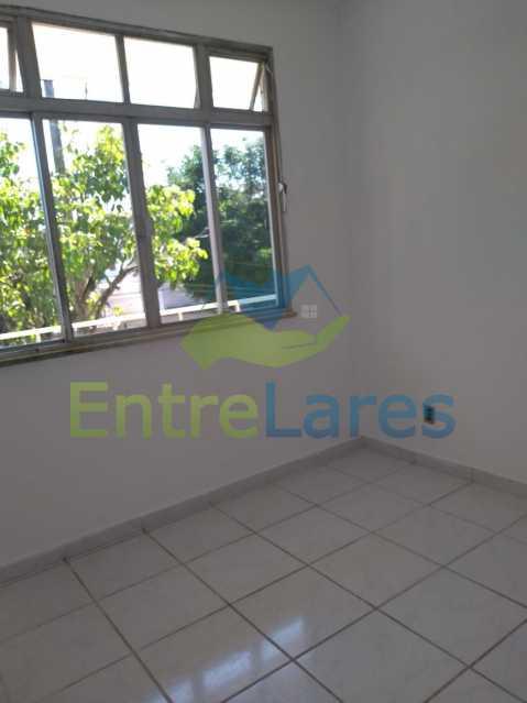 29 - Apartamento no Moneró 2 quartos, varandão, dependência completa, 1 vaga de garagem. Estrada do Dendê - ILAP20342 - 13