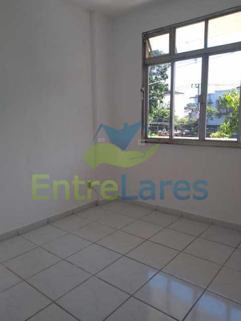 30 - Apartamento no Moneró 2 quartos, varandão, dependência completa, 1 vaga de garagem. Estrada do Dendê - ILAP20342 - 14