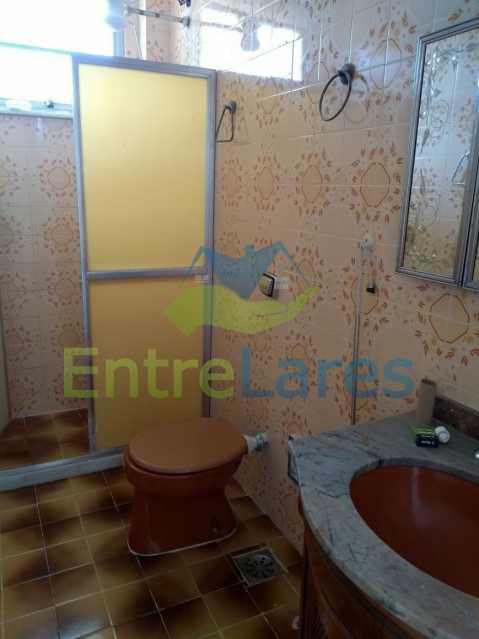 35 - Apartamento no Moneró 2 quartos, varandão, dependência completa, 1 vaga de garagem. Estrada do Dendê - ILAP20342 - 15