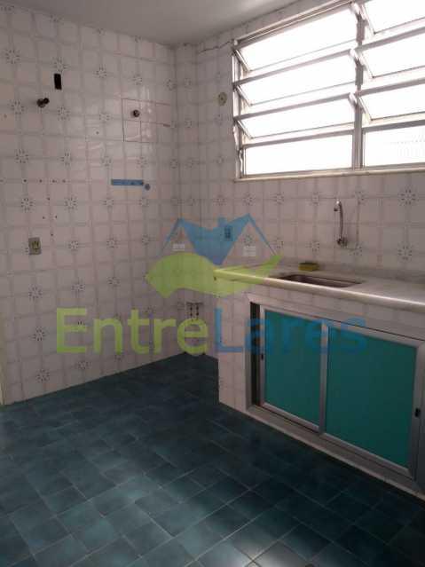 39 - Apartamento no Moneró 2 quartos, varandão, dependência completa, 1 vaga de garagem. Estrada do Dendê - ILAP20342 - 16