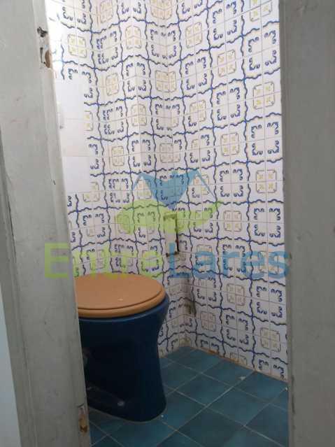 56 - Apartamento no Moneró 2 quartos, varandão, dependência completa, 1 vaga de garagem. Estrada do Dendê - ILAP20342 - 19