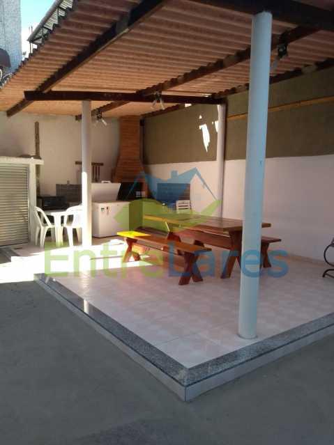 58 - Apartamento no Moneró 2 quartos, varandão, dependência completa, 1 vaga de garagem. Estrada do Dendê - ILAP20342 - 20
