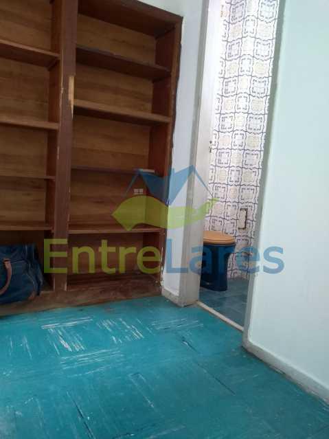 59 - Apartamento no Moneró 2 quartos, varandão, dependência completa, 1 vaga de garagem. Estrada do Dendê - ILAP20342 - 21