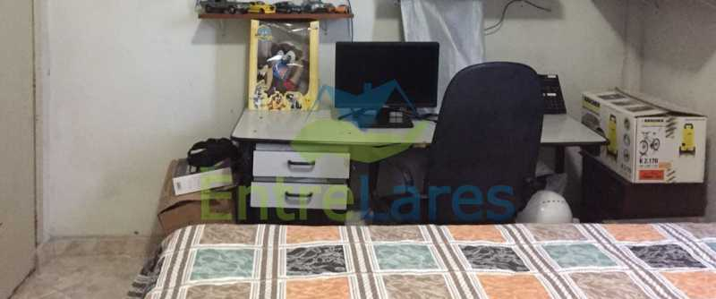 20 - Casa no Bancários, 2 quartos sendo 1 suíte, varandão, churrasqueira, 1 vaga de garagem. Rua Doutor Manuel Marreiros. - ILCA20057 - 12