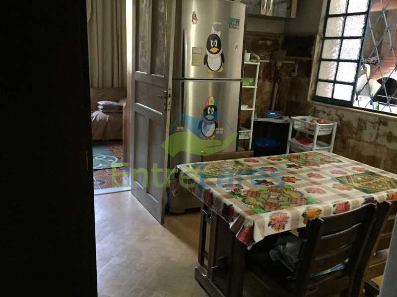 34 - Casa no Bancários, 2 quartos sendo 1 suíte, varandão, churrasqueira, 1 vaga de garagem. Rua Doutor Manuel Marreiros. - ILCA20057 - 16