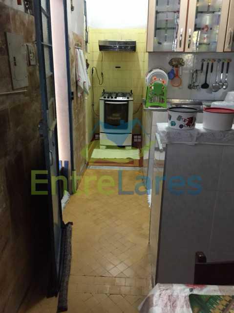 40 - Casa no Bancários, 2 quartos sendo 1 suíte, varandão, churrasqueira, 1 vaga de garagem. Rua Doutor Manuel Marreiros. - ILCA20057 - 19